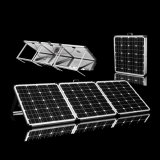 210W Portable Folding Solar Panel System for Camping with Caravan