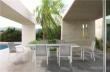 Hotel Garden Patio Restaurant Dining Room Furniture Luxury Chair Table Set