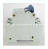 MCB 2p+N CE Approval 32A Circuit Breaker