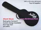 High-Quality Lp Standard/Lp Custom Electric Guitar Hard Case (ALS-119)