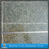 Discount Polished China Chengde Green Granite Stone Floor/Wall Tiles