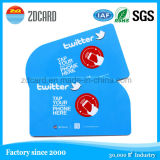 Plastic IC Contactless Smart Chip Card with Full Color Printing