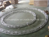 Round Exhibition Equipment with Aluminium Truss