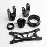 Custom Design CNC Machined Turning Aluminum Shock Absorber Parts