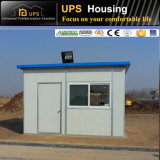 Green Modular EPS Prefab Light Gauge Steel Structure House
