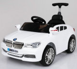 Cheap Plastic Kids Ride on Car Toy with Remote Control