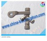 OEM Cheap Carbon Steel Precision Casting Braket