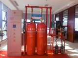 Price for Project Customized FM200 Fire Extinguisher System