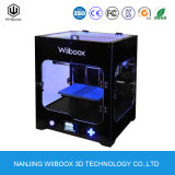 Wiiboox Best Price Rapid Prototype Machine Mini Desktop 3D Printer