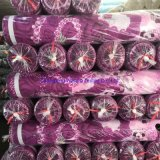 Cheap China Fashion Flower Design Printing Fabric Textile for Home Use