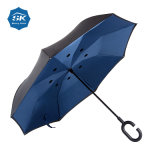 "Shenzhen Umbrella Supplier Good Quality Cheaper 23"" Reverse Inverted Umbrella"