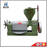 Soybean/Peanut/Cottonseed/Canola/Sesame Screw Oil Press