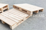 Wooden Pallets Plywood Pallets Heat Treated Euro Standard Pallet for Transportation and Storage