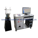 ISO1182 High-Tech Enterprise Fair Price Building Materials Noncombustible Test/Testing Machine