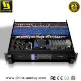 Fp14000 High Current Power Amplifier, Speaker and External Amplifier