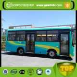 Shaolin 25-29seats 6.6meters Lenth Bus Diesel and CNG
