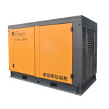 GC710EZ Enegining/Building Screw Air Compressor Driven by Electricity