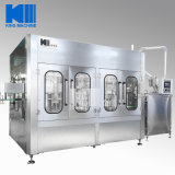 Automatic Natural Mineral Water Filling Machine Plant