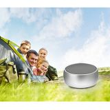 Exceptional Sound Quality Stereo Wireless Speaker Travel Mini Bluetooth Speaker