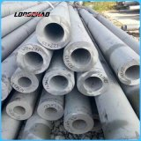 Cheap JIS 2 / 4 / 6 / 8 Inch 201 / 202 / 304 / 304L 316 / 316L / 310S / 321 / 410 / 420 / 430 / 904L / 2205 / 2507 Seamless Stainless Steel Pipe Tube Price