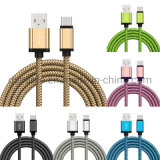 Fast Charging Type-C Cable for Apple iPhone Android 2.1A