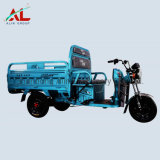 Al-H6 Battery Cheap Electric Delivery Tricycle Truck