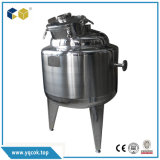 Stainless Steel Welding Dairy Cow Sheep Construction Milking Yogurt Soap Cow Milking Milk Processing Margarine Ice Cream Storage Mixer Mixing Making Equipment