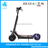 10inch Foldable Electric Mobility Scooter with Chinese Li-Battery 48V 12.8ah