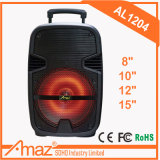 Temeisheng Colorful Wireless Trolley Speaker Al1204