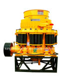 Kl Series Combined Hydraulic Symons Rock Spring Cone Crusher, Industrial Coal Roller Crusher
