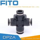 Pza Pneumatic Fitting One Touch Air Fitting by Airtac Type