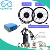 24V 180W Motorized Electric Wheelchair Conversion Kit with Battery