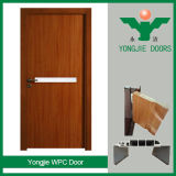 Customized Environemtal Protection New WPC Material Door