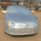 Wholesale Cheap Silver Waterproof Sunproof SUV Sedan Auto Car Cover