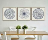 Abstract Decor Painting for Wall Decorative, Art Painting