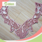 Free Sample Available Ladies Elegant Polyester Neck Lace