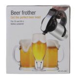 Convenient Perfect Multifunctional Beer Frother