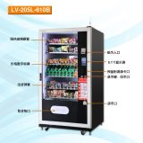 Better Price Snack Vending Machine for Snack and Drink LV-205L-610A