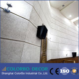 Wood Wool Acoustic Panel High Density Fiber Cement Board