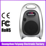 Feiyang/Temeisheng/ Cheap Rechargeable Mini Speaker Bluetooth Battery Speaker F74s