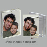 Plexiglass Perspex Acrylic PMMA Photo Picture Frame