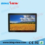 """27""""Projective Capacitive Touch Screen with All in One Monitor, 10 Pints Touch"""