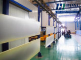 Powder Spraying Line Electric Cabinet Powder Coating Equipment