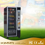 Bottled Water Compact Vending Machine Refrigerated Function