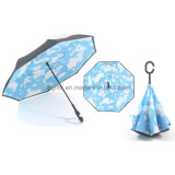 Excellent New Style Reverse Inverted Summer Umbrella