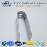 Competitive Aluminium Parts with Silver Anodizing