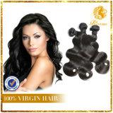 7A Wholesale Unprocessed Brazilian Human Hair Extension Body Wave