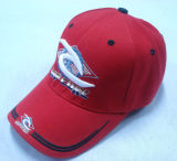 Hot Sale Baseball Cap with Embroidery Logo - 1017