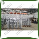 SA4 Petrochemical Transportation Equipment Folding Stair