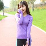 Women's Sports Running Quick Dry Polyester Sportswear